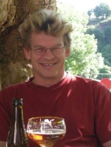 Tim van Vooren, Bed en Breakfast la Tourelle , Colombotte