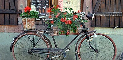 fietsen colombotte frankrijk