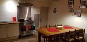 Keuken Les Hiboux
